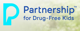 ParnershipFor Drug Free