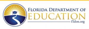 Florida Dept of Education Logo