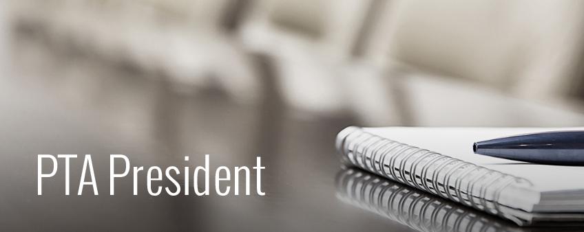 President – Duval County Council of PTAs