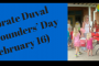 National PTA Founders' Day - Celebrate Legacy and Work
